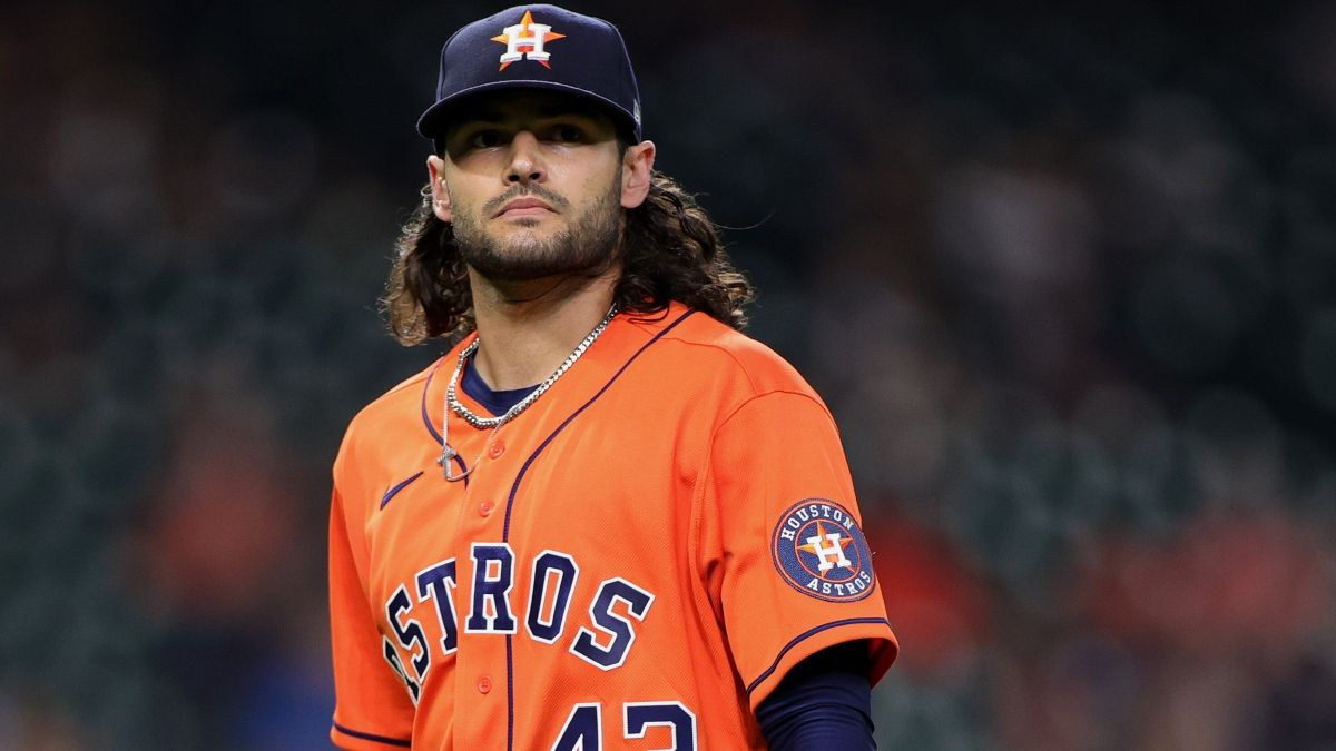 Tigers vs. Astros MLB Odds & Picks: Expect Low-Scoring Game in Houston (Wednesday, April 14) article feature image