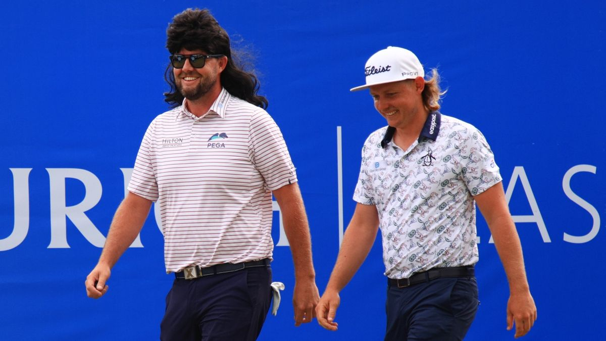 2021 Zurich Classic Final Round Best Bets: Double Down on the Australian Pair of Leishman & Smith article feature image
