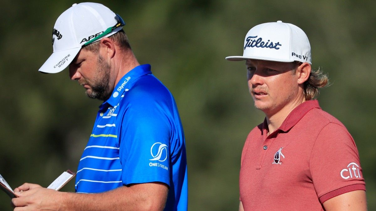 2021 Zurich Classic Market Report: Bettors Trusting Australian Duo of Cameron Smith & Marc Leishman article feature image