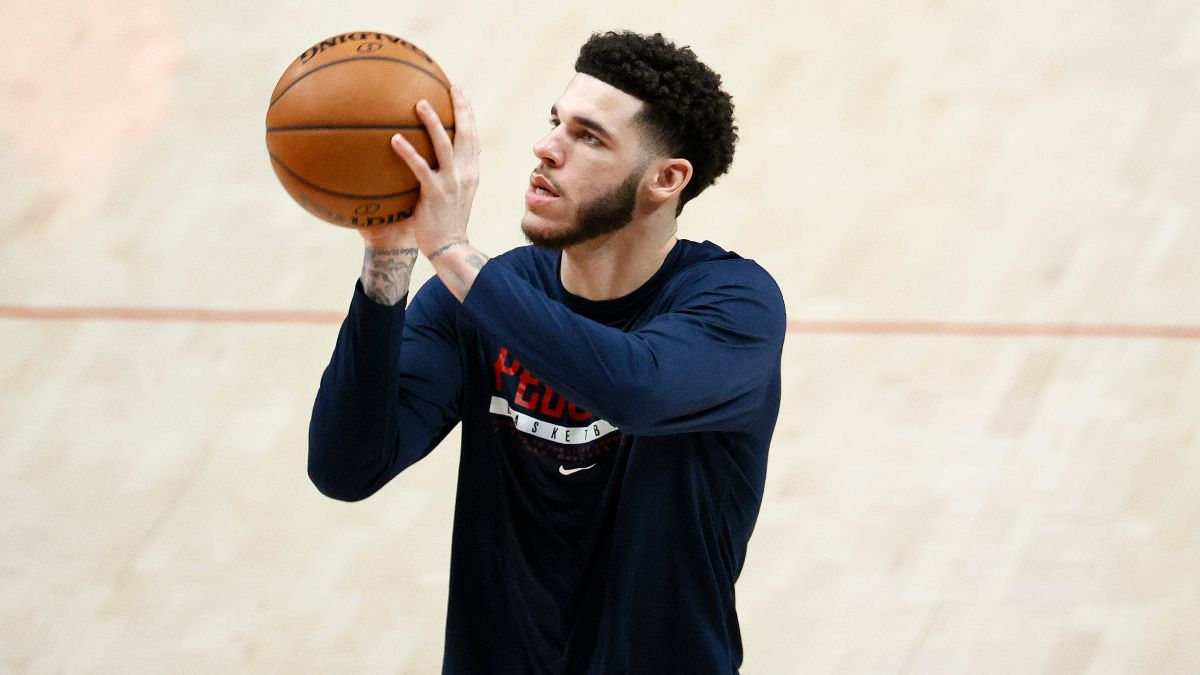 Lonzo Ball Signs With Bulls: How Chicago's 2022 NBA Championship Odds Have Moved article feature image