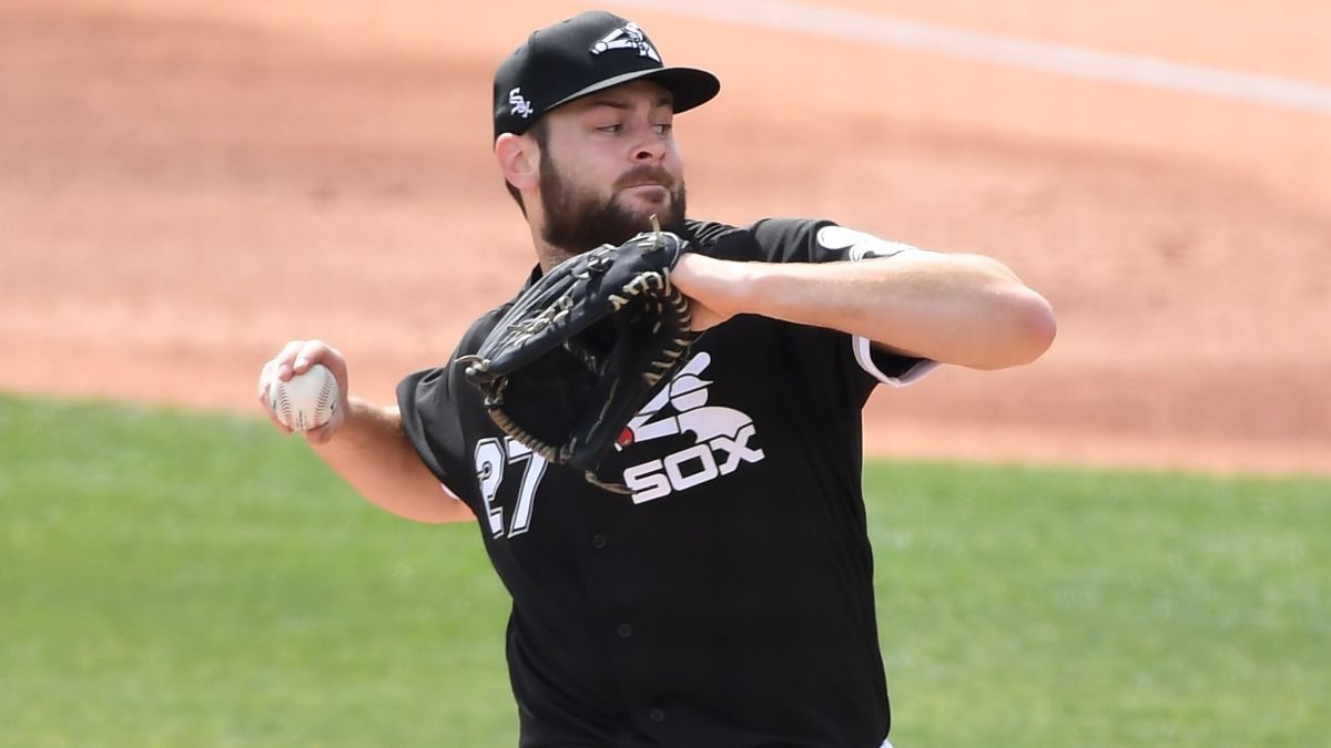 White Sox vs. Mariners MLB Odds & Picks: Back the South Siders Against Lefty Starter (Tuesday, April 6) article feature image