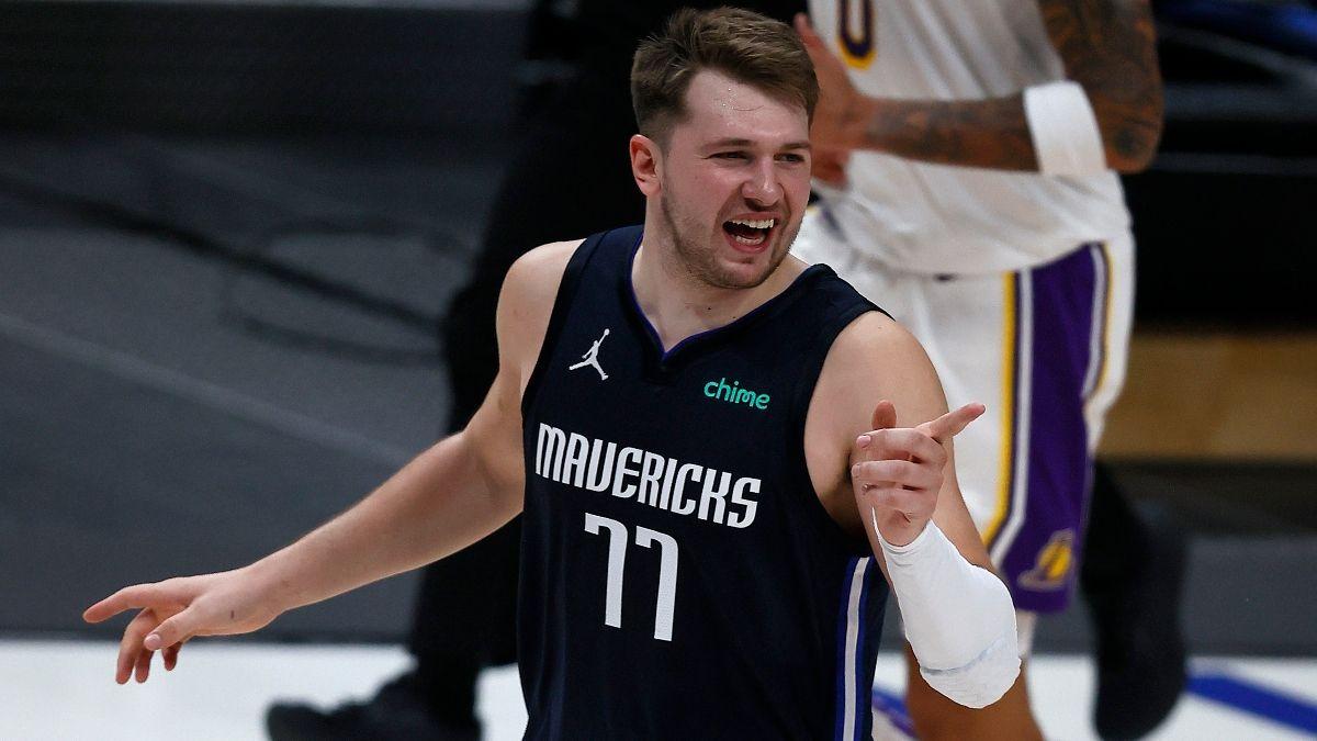 Mavericks vs. Kings NBA Odds & Picks: Back Dallas to Stay Hot Against Sacramento (Monday, April 26) article feature image