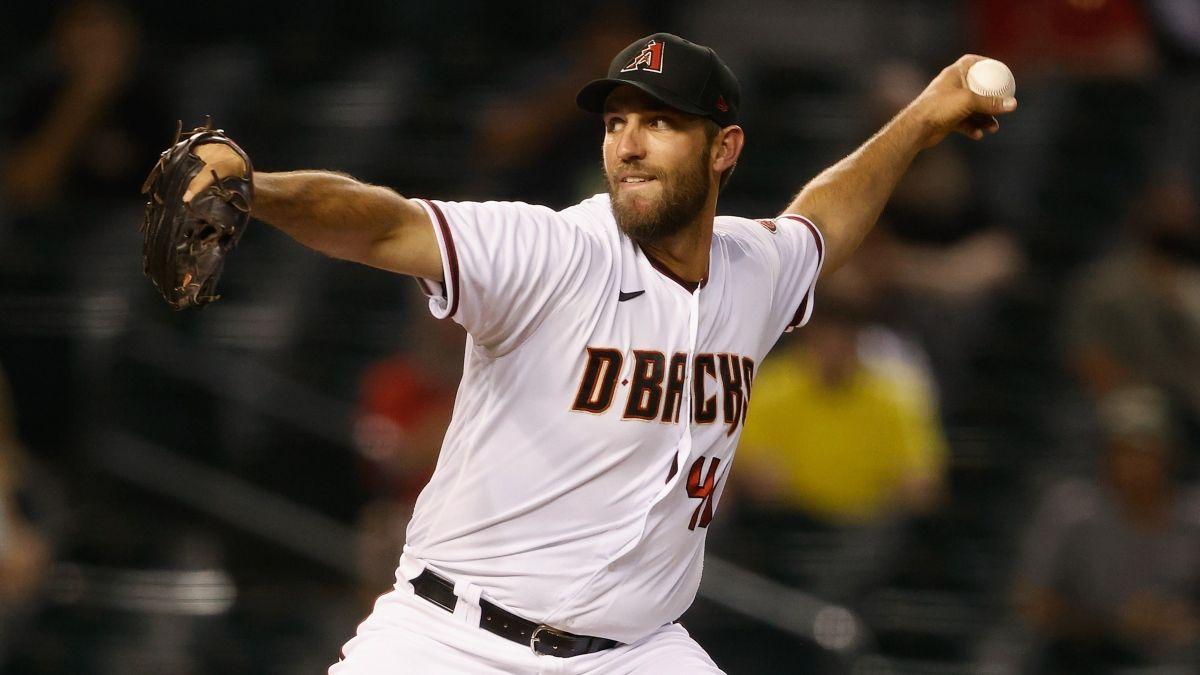 Rockies vs. Diamondbacks MLB Odds & Picks: Back Arizona Against Madison Bumgarner (Friday, April 30) article feature image