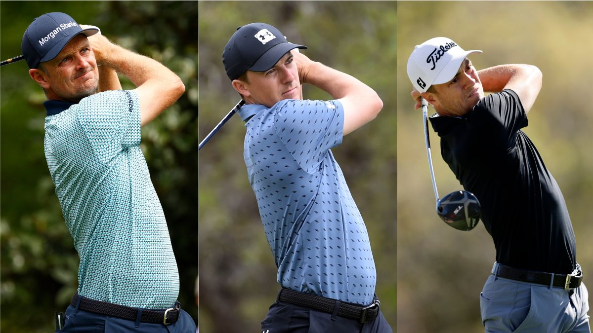 The Masters Odds, Promos: Bet $20, Win $150 if Jordan Spieth Makes a Birdie, More! article feature image