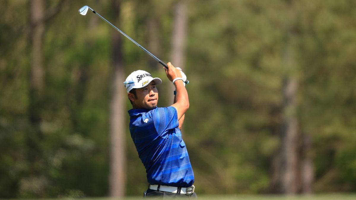 2021 Masters First-Round Leader Odds & Bets: 4 FRL Plays at Augusta article feature image