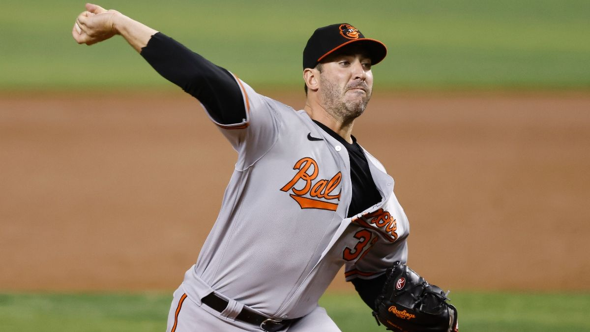 Yankees vs. Orioles MLB Odds & Picks: Back Baltimore as Heavy Underdogs in Opener (Monday, April 26) article feature image