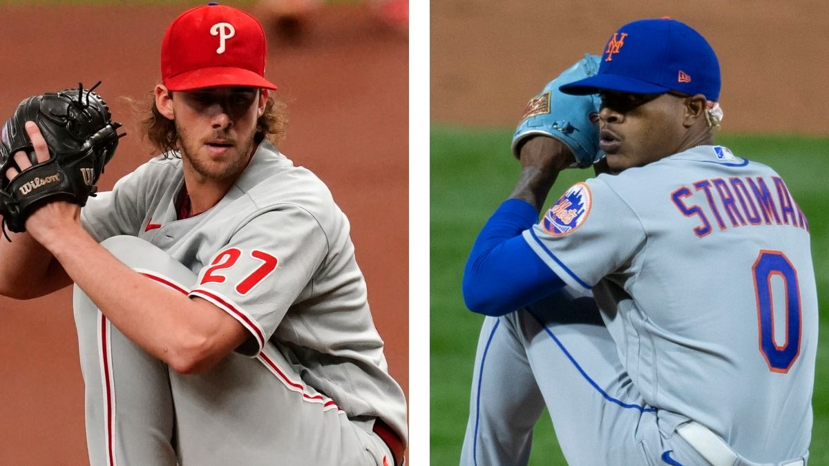 Mets vs. Phillies Odds & Picks: How To Bet Game 2 of Tuesday's Doubleheader article feature image