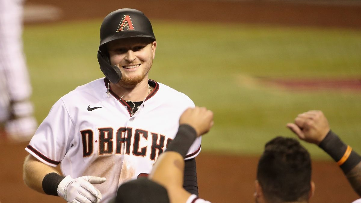 Friday MLB Odds, Picks, Predictions: Five Ways To Bet On Three Friday Games (April 9) article feature image