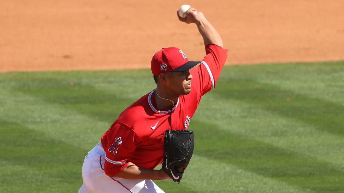 3 MLB Prop Bets For Monday: A Jose Quintana Over & More article feature image