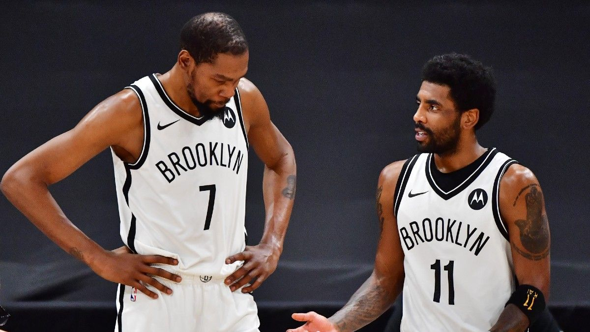 Trail Blazers vs. Nets NBA Odds & Picks: Back Brooklyn Regardless of Lineup Uncertainty (April 30) article feature image