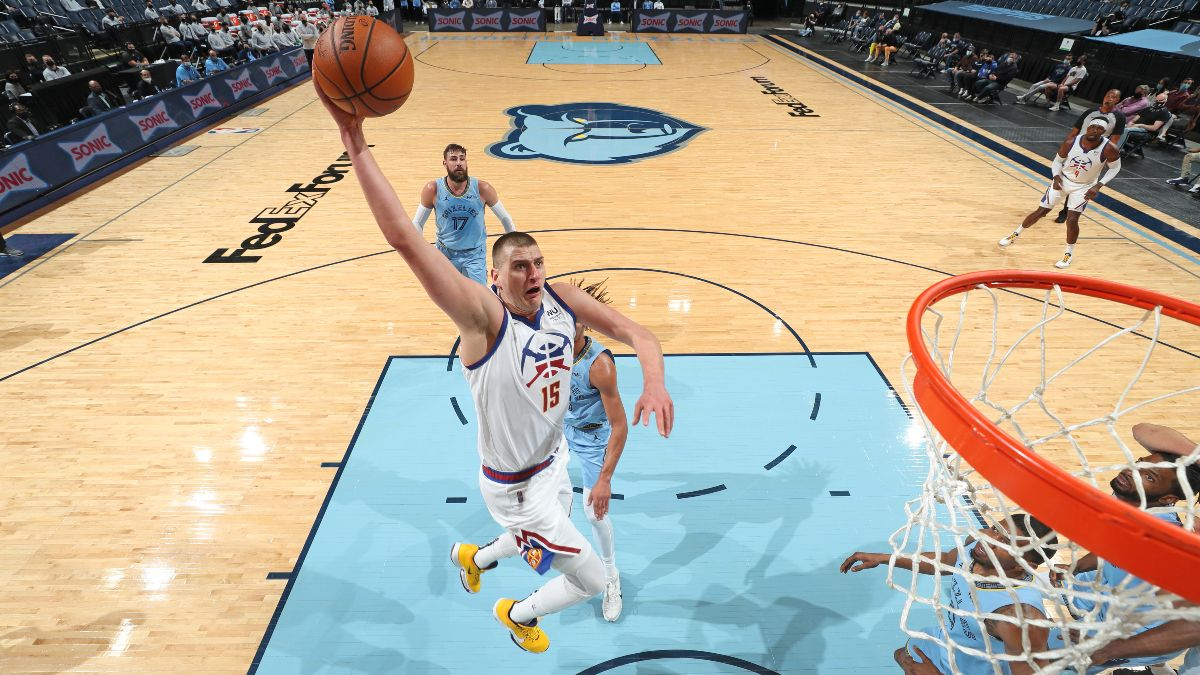 Grizzlies vs. Nuggets NBA Odds & Picks: Injury Concerns Place Value on Denver (Monday, April 19) article feature image