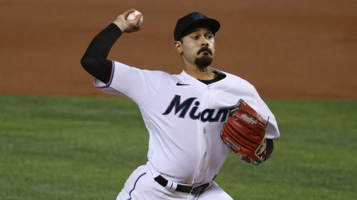 Rays vs. Marlins MLB Odds & Picks: Take Miami to Cover in Florida Showdown (Friday, April 2) article feature image