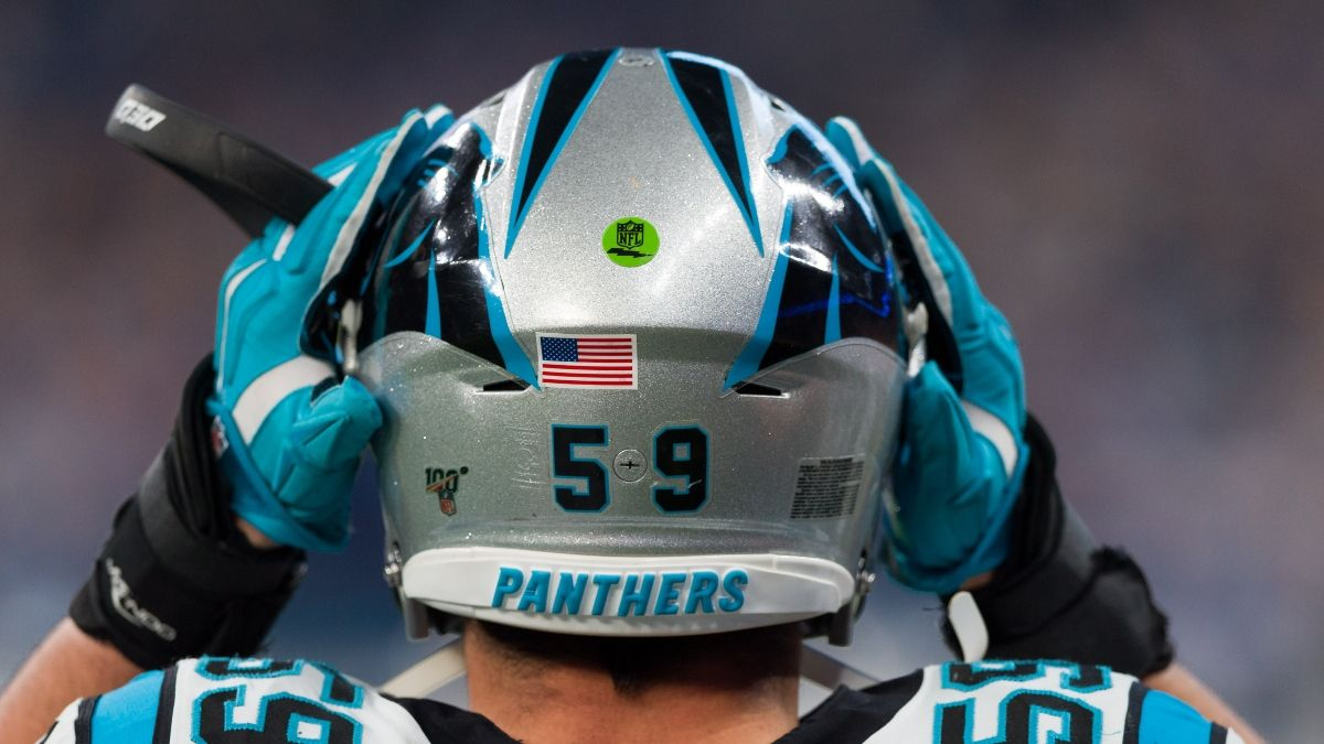Panthers NFL Draft Picks, Team Needs & First Round Betting Odds article feature image