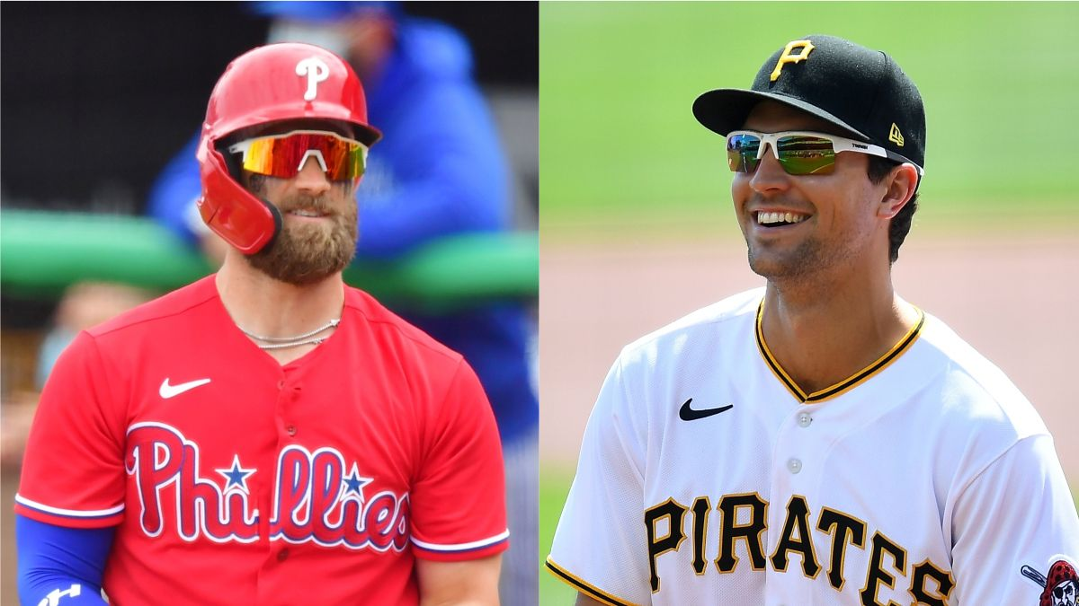 Pennsylvania MLB Promo: Bet $1 on the Phillies or Pirates, Get $100 FREE! article feature image