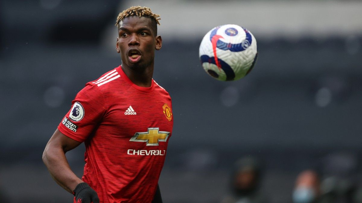 Premier League Betting Odds, Picks & Predictions for Manchester United vs. Burnley (Sunday, April 18) article feature image