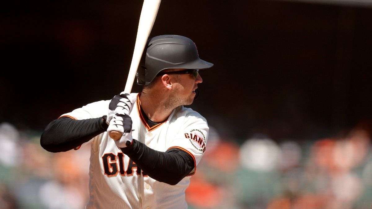 Friday MLB Odds & Picks: Our 7 Best Bets Including Mariners vs. Red Sox, Marlins vs. Giants & More (April 23) article feature image
