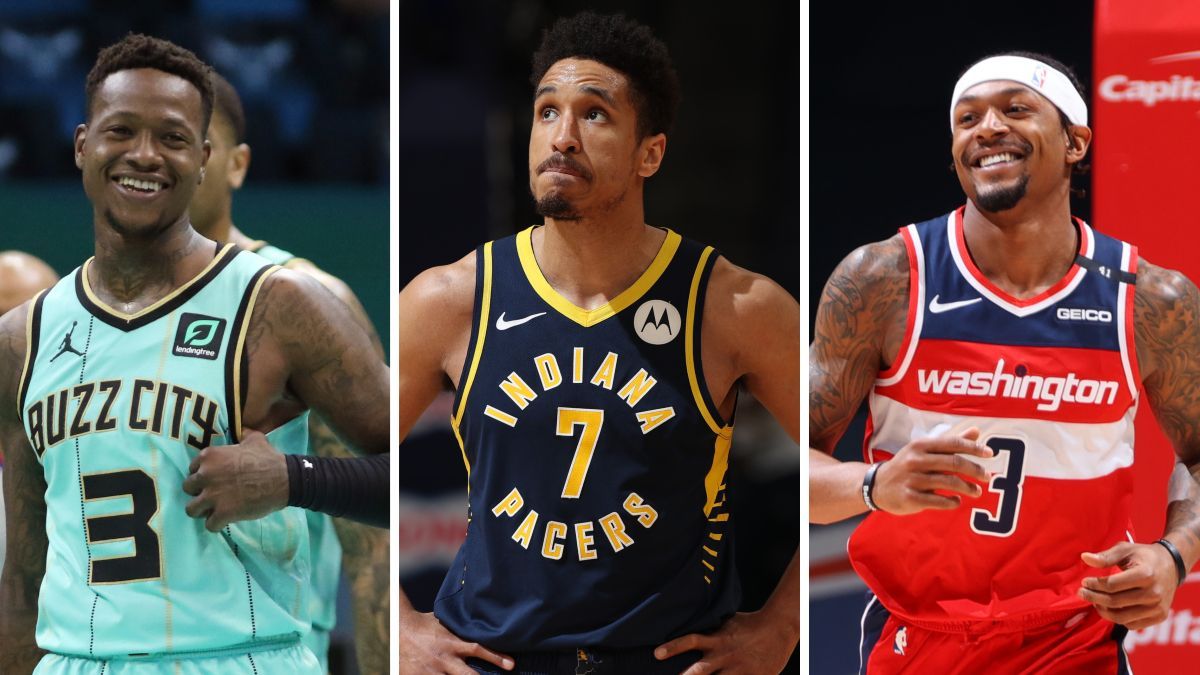 NBA Playoff Odds: Analyzing the Eastern Conference Postseason Race article feature image