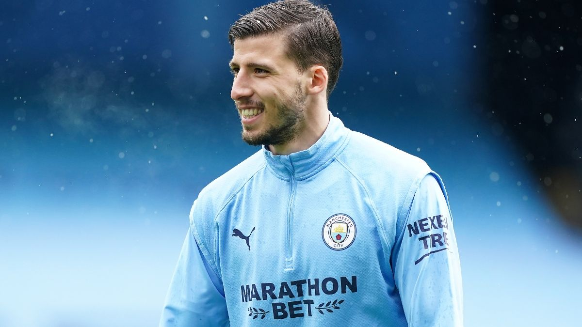 Chelsea vs. Manchester City Odds & Picks: How to Bet Saturday's FA Cup Contest (April 17) article feature image