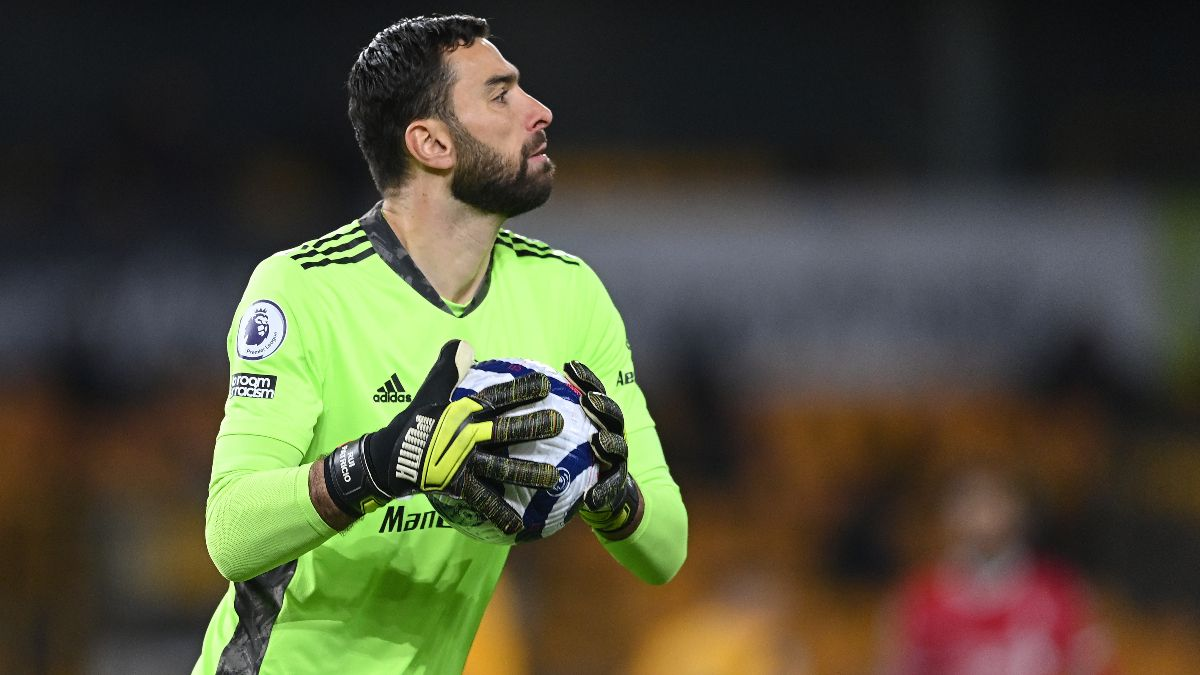 Saturday Premier League Betting Odds, Picks & Predictions: Wolves vs. Sheffield United (April 17) article feature image
