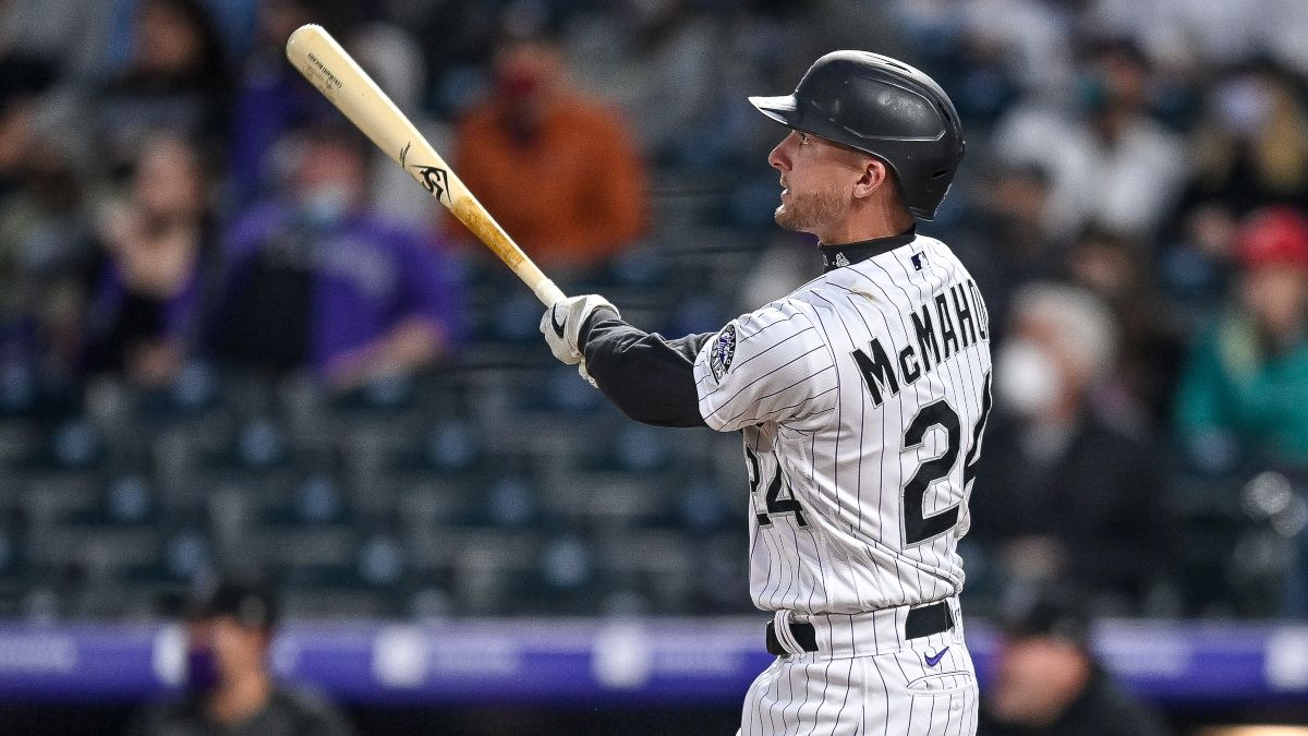 Colorado Rockies Odds, Promo: Bet $20, Win $200 if the Rockies Get a Hit article feature image