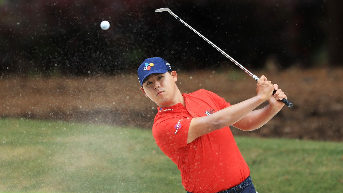 2021 RBC Heritage Betting Preview: Which Stats Matter The Most at Harbour Town? article feature image