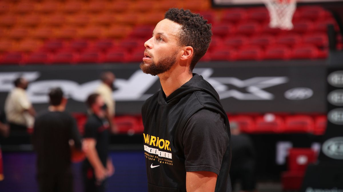 NBA Injury News & Starting Lineups (April 2): Stephen Curry, Zion Williamson and Trae Young Out Friday article feature image