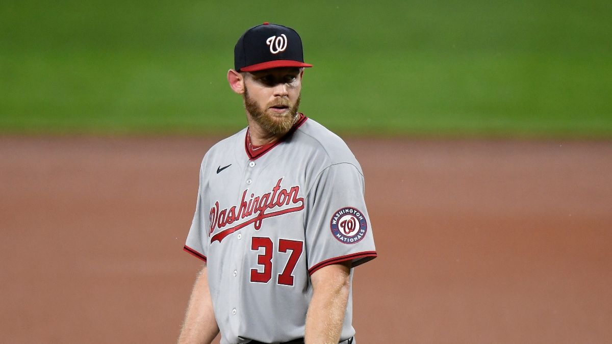Nationals vs. Cardinals Odds & Picks: Washington Is Mispriced article feature image