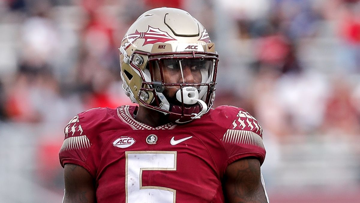Tamorrion Terry Draft Profile & Dynasty Fantasy Analysis article feature image