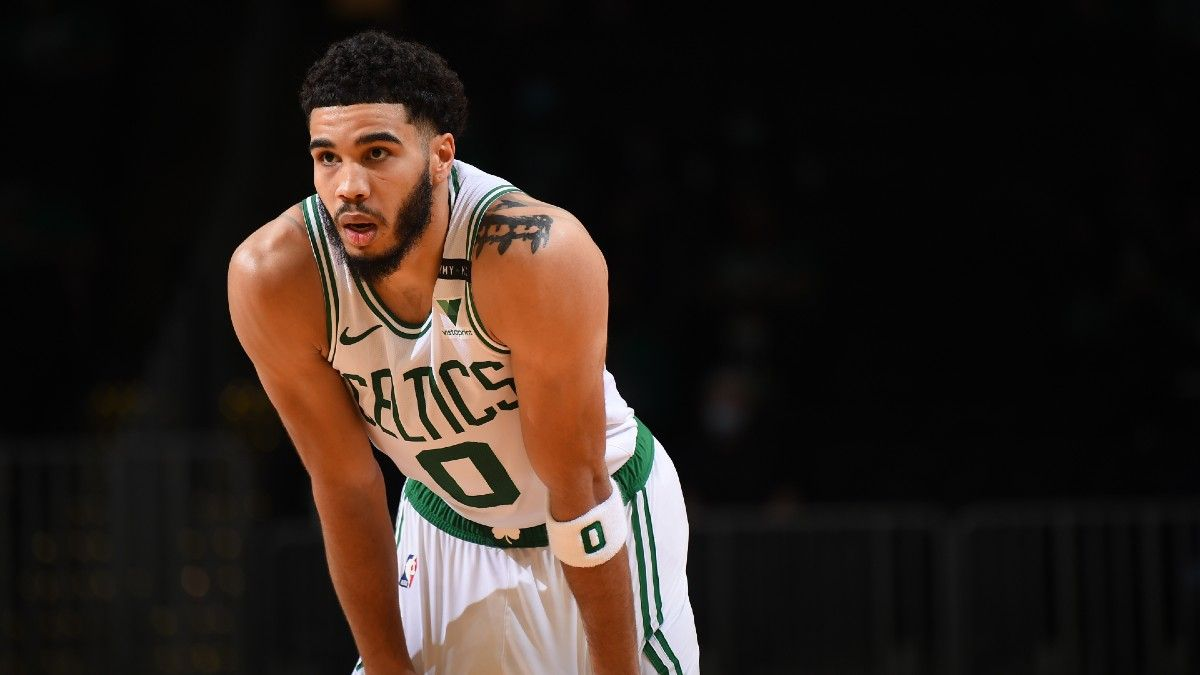 NBA Betting Odds, Prediction & Pick for Celtics vs. Nets: Boston Will Keep Rolling (April 23) article feature image