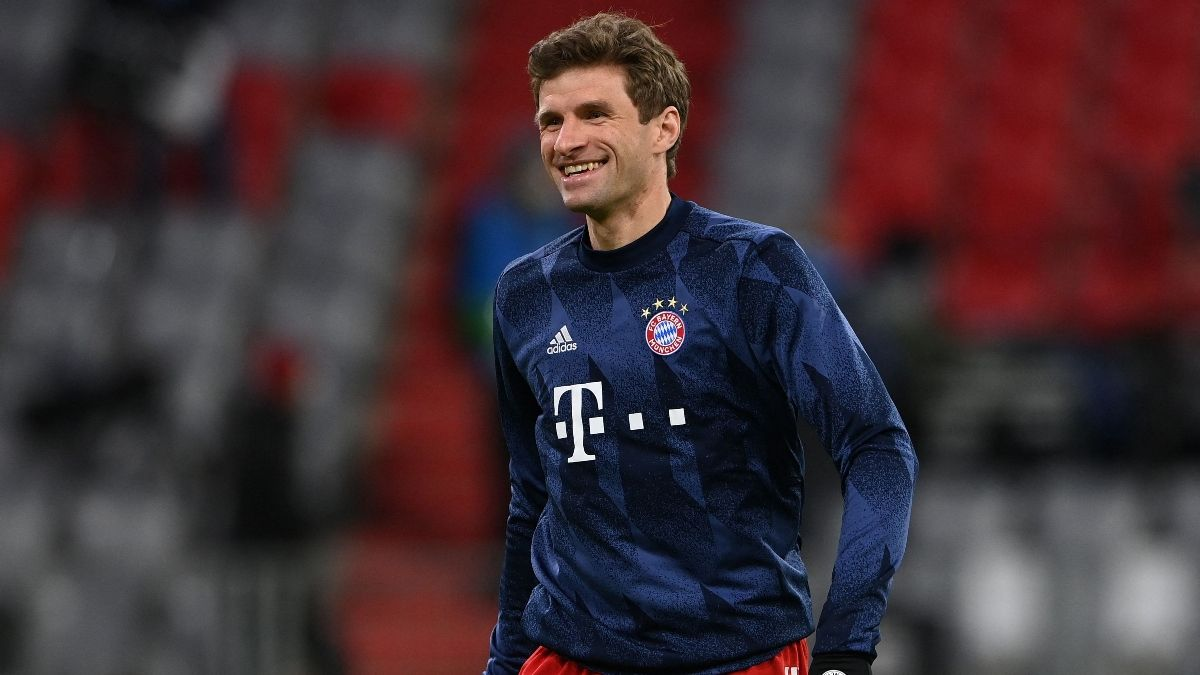 Bundesliga Odds & Betting Picks for RB Leipzig vs. Bayern Munich (Saturday, April 3) article feature image