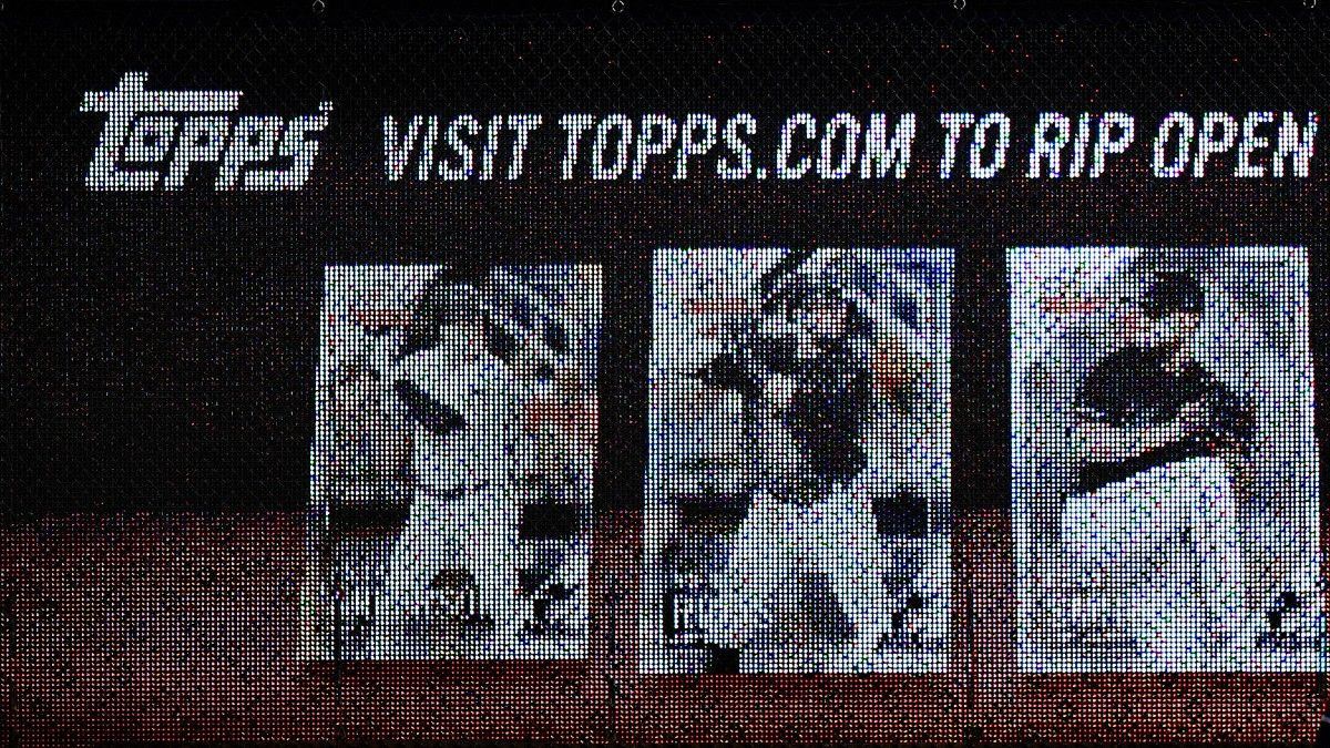 Topps NFT Launch Opens With Highs and Lows article feature image
