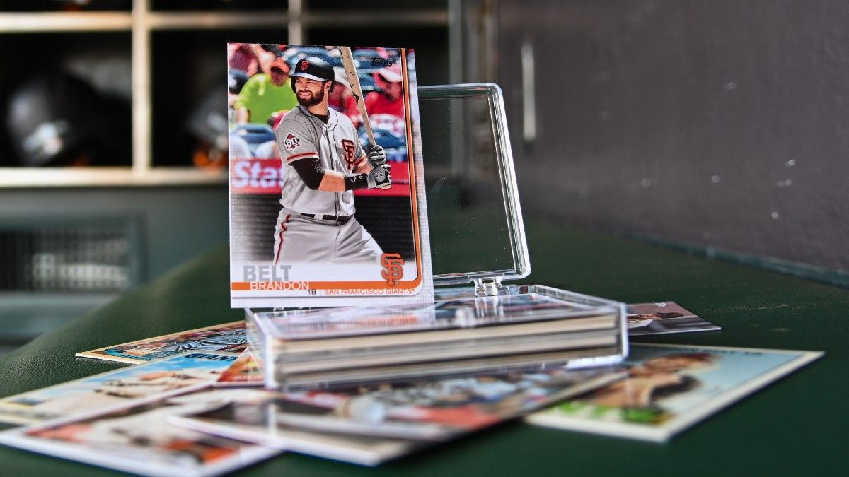 Topps Announces NFT Digital Card Packs Launch Date article feature image