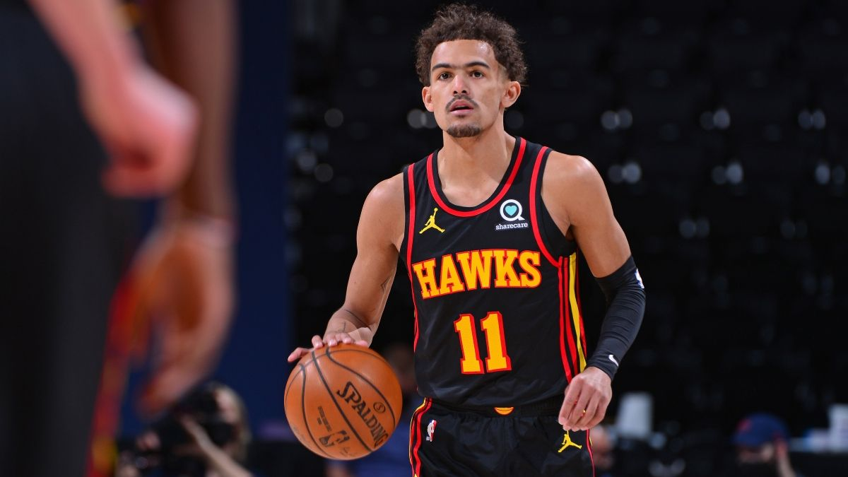 Bulls vs. Hawks Odds & Picks: How To Bet This NBA Friday Night Matchup article feature image