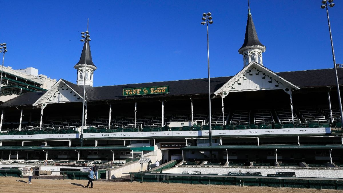 2021 Kentucky Derby Results: Full Finishing Order, Exacta, Trifecta & Superfecta Payouts article feature image