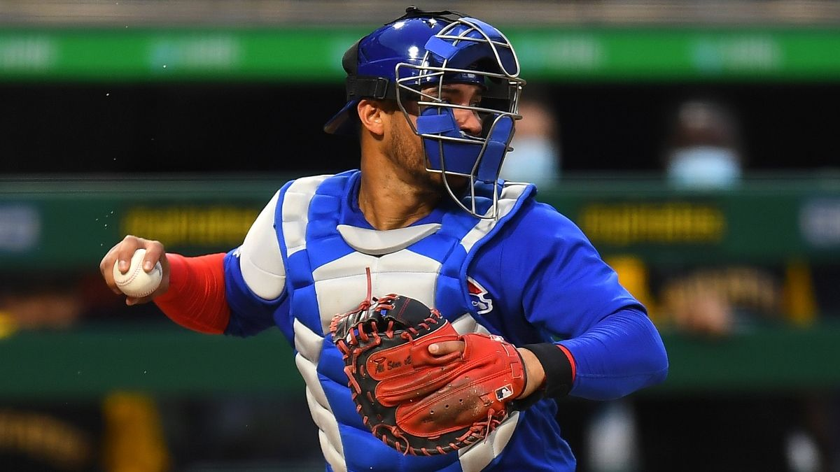 MLB Odds, Picks & Predictions for Cubs vs. Brewers: Sharps Dropping Big Bets on Tuesday's Game article feature image
