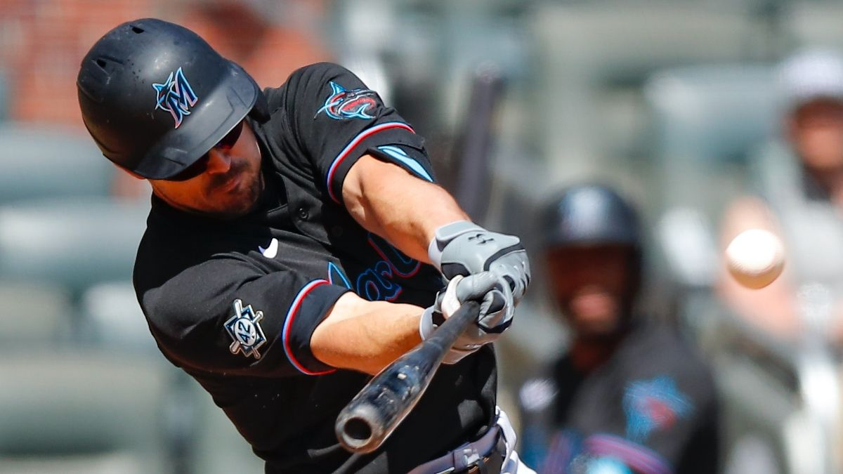 Diamondbacks vs. Marlins MLB Odds & Picks: Expect Arizona's Offensive Woes to Continue Against Miami (Thursday, May 6) article feature image