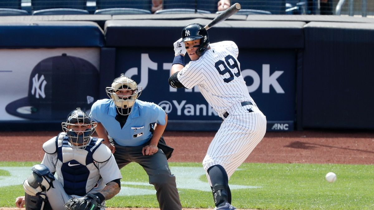 Nationals vs. Yankees MLB Odds & Picks: Bet the Over On Sunday (May 9) article feature image