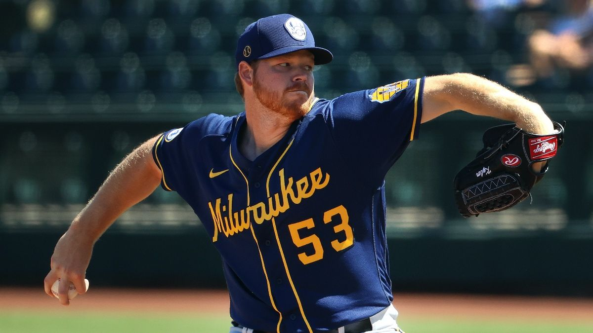 MLB Odds, Preview, Prediction for Brewers vs. Royals: Milwaukee & Kansas City Betting Preview (Tuesday, May 18) article feature image