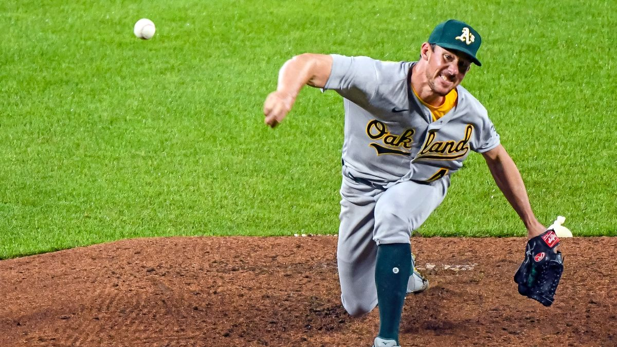 Blue Jays vs. Athletics MLB Odds & Picks: Back Surging Oakland To Continue Winning Streak (Wednesday, May 5) article feature image