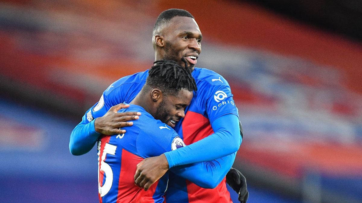 English Premier League Odds & Betting Picks: Southampton vs. Crystal Palace (Tuesday, May 11) article feature image