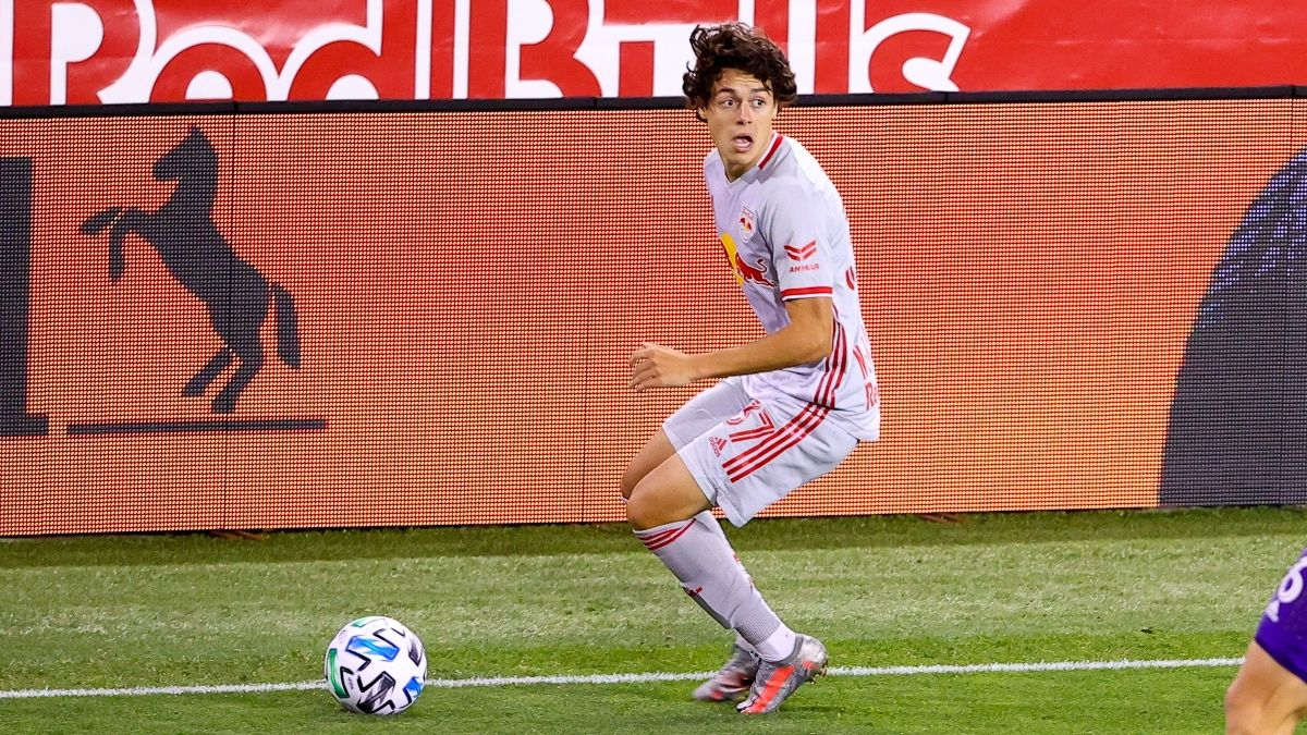 Philadelphia Union vs. New York Red Bulls Odds, Preview & Picks: How to Bet Major League Soccer Match (Saturday, May 15) article feature image