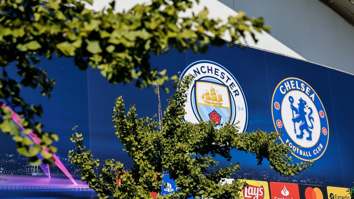 Manchester City vs. Chelsea Odds, Picks, Predictions: Can Blues Hoist 2021 Champions League Trophy? article feature image