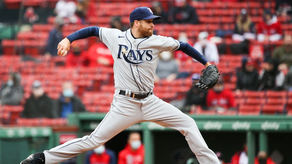 Orioles vs. Rays MLB Odds, Picks, Predictions: Monday's Biggest Betting Model Edge Focused On Total (August 16) article feature image