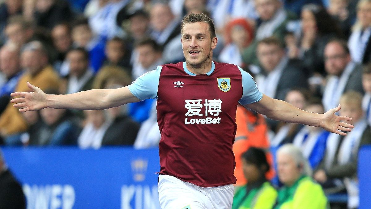 Fulham vs. Burnley Betting Odds, Picks, Predictions: Can Cottagers Stay in Premier League? (May 10) article feature image