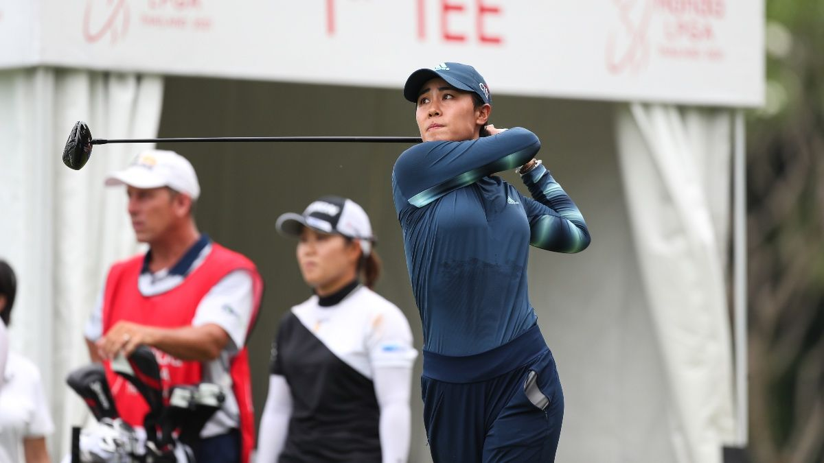 LPGA, BetMGM Announce Multi-Year Partnership in Deal with Women's Golf Tour article feature image