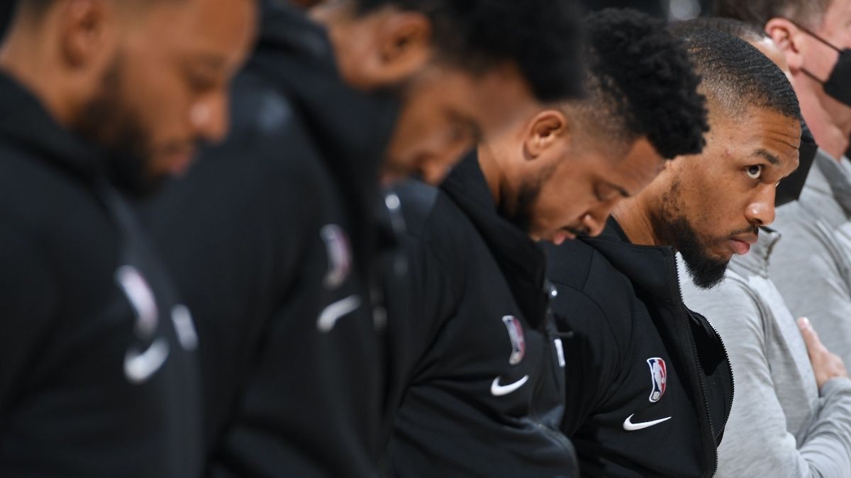 NBA Player Prop Bets, Picks: 3 Angles for Thursday, Including Jimmy Butler & Damian Lillard (May 27) article feature image