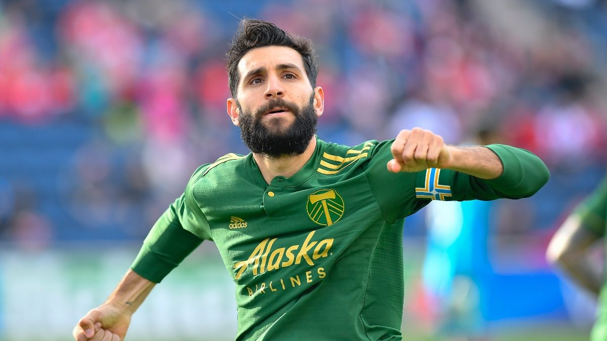 Weekend Soccer Betting Odds, Picks, Predictions: Our Staff's Favorite Underdog Bets Across the Sport (May 15-16) article feature image