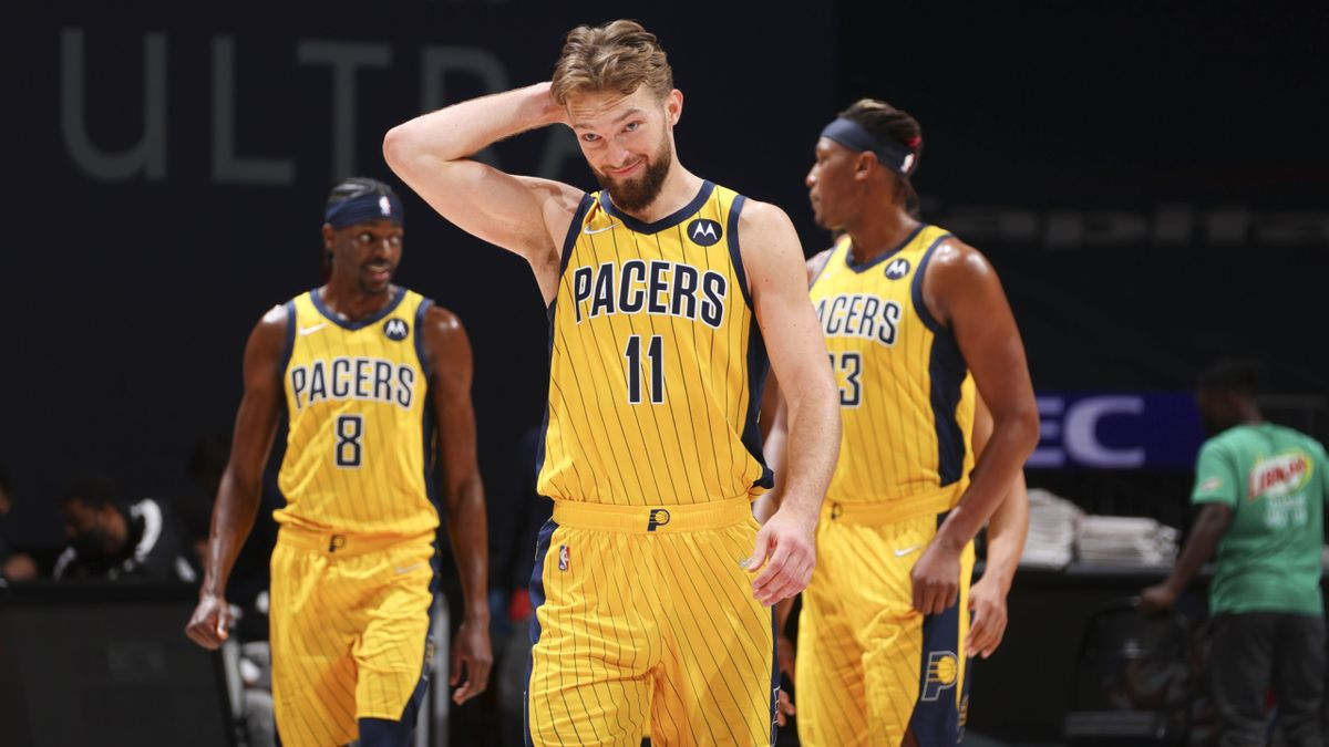 NBA Odds & Picks for Pacers vs. Cavaliers: Big Money Backing The Over In Cleveland (May 10) article feature image