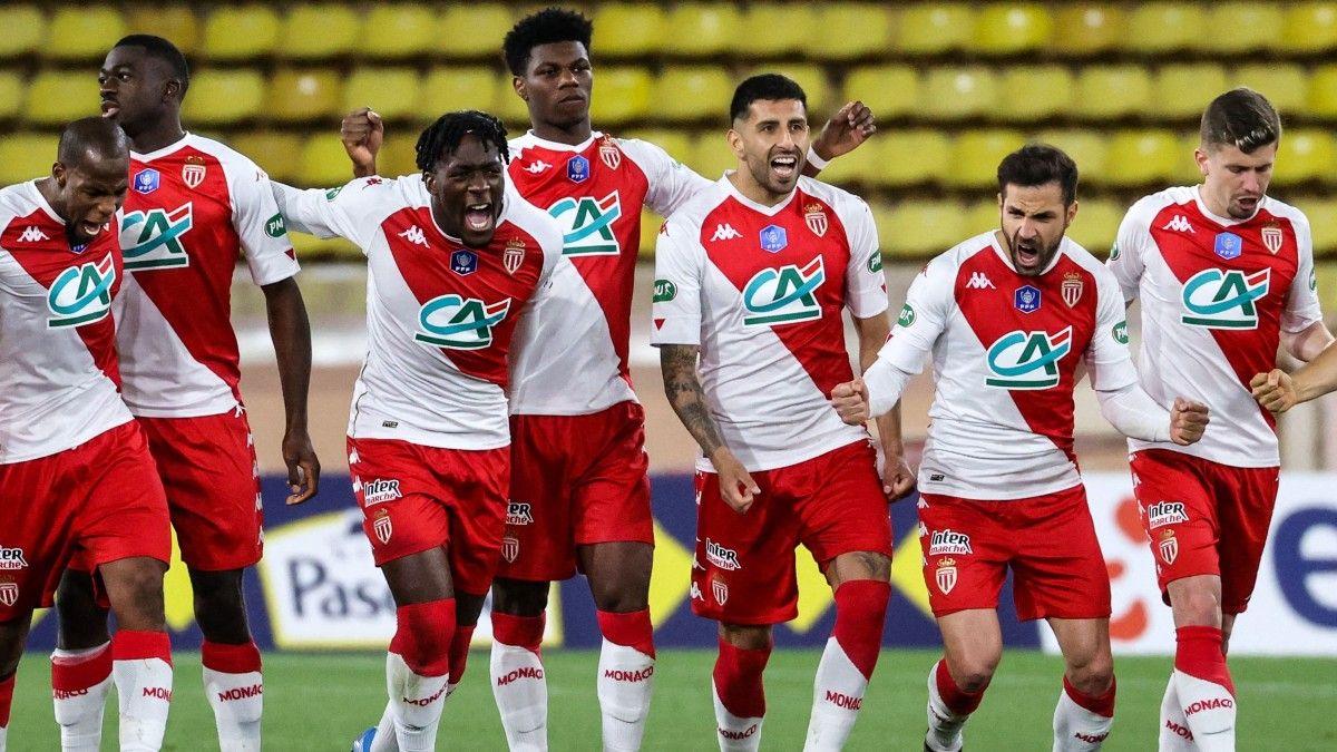 Monaco vs. Lyon: Sunday Ligue 1 Betting Odds, Picks & Prediction (May 2) article feature image