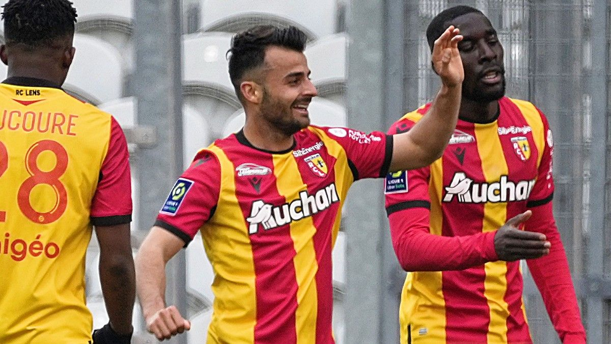 Lens vs. Lille Ligue 1 Odds & Pick: Betting Value On Over/Under (Friday, May 7) article feature image